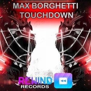 Max Borghetti 歌手頭像