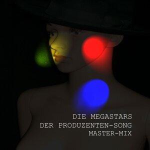 Die Megastars 歌手頭像