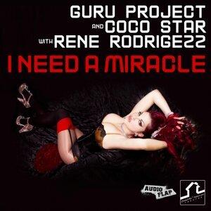 Guru Project, Coco Star, Rene Rodrigezz 歌手頭像