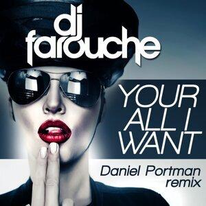 DJ Farouche 歌手頭像
