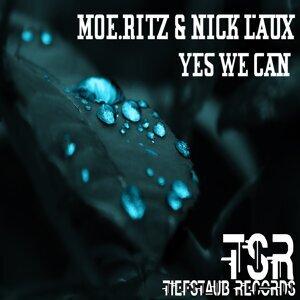Moe.ritz, Nick Laux 歌手頭像