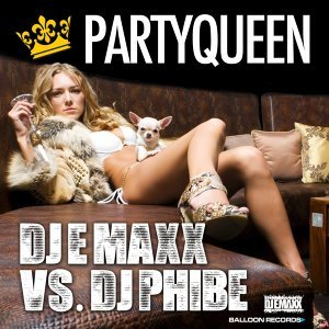 DJ E-MaxX, DJ Phibe 歌手頭像