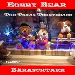 Bobby Baer & The Texas Teddybears 歌手頭像