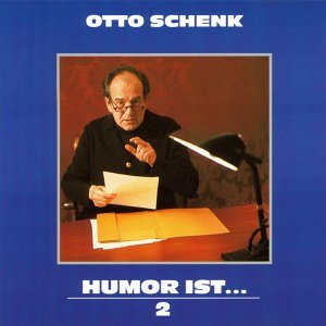 Otto Schenk 歌手頭像