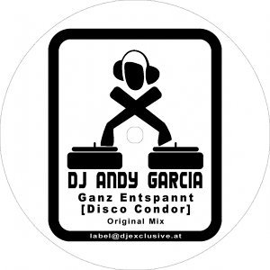 DJ Andy Garcia 歌手頭像