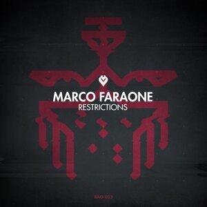 Marco Faraone 歌手頭像