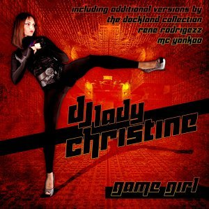 DJ Lady Christine 歌手頭像