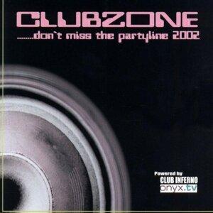 Clubzone 歌手頭像