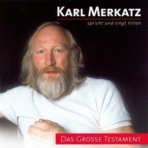 Karl Merkatz 歌手頭像