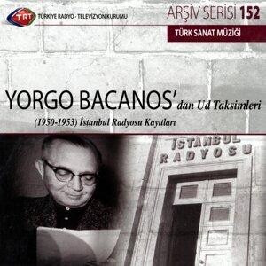 Yorgo Bacanos
