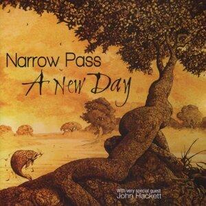 Narrow Pass 歌手頭像