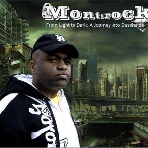 Monti Rock & The Ultimate Bass Technician アーティスト写真