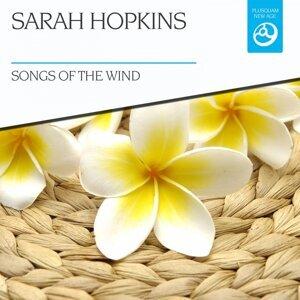 Sarah Hopkins