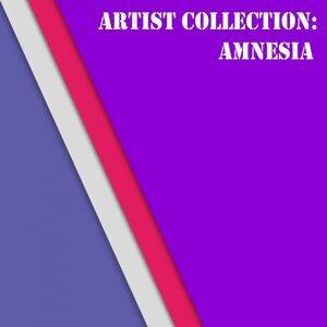 Amnesia 歌手頭像