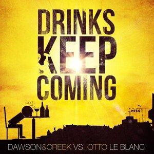 Dawson & Creek, Otto Le Blanc 歌手頭像