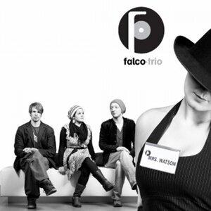 Falco Trio アーティスト写真