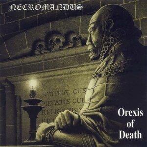 Necromandus 歌手頭像