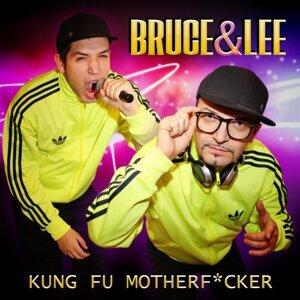 Bruce & Lee
