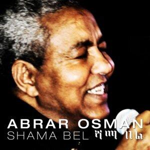 Abrar Osman 歌手頭像