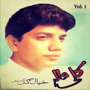 Khayal Gul Naseem 歌手頭像