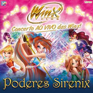 Winx 歌手頭像