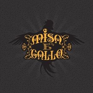 Misa E' Gallo 歌手頭像