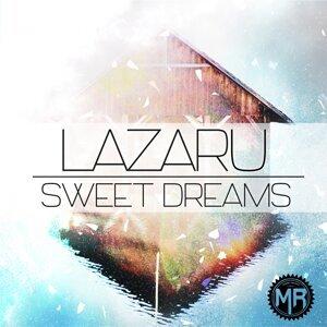 Lazaru 歌手頭像