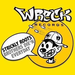 Strickly Roots 歌手頭像