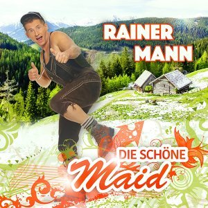 Rainer Mann 歌手頭像