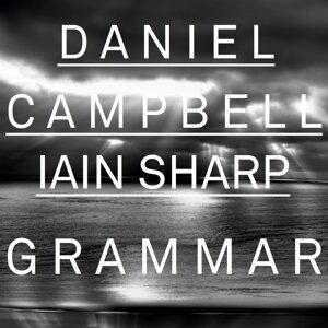 Daniel Campbell, Iain Sharp 歌手頭像
