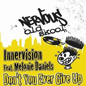 Innervision Feat. Melonie Daniels 歌手頭像