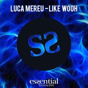 Luca Mereu 歌手頭像