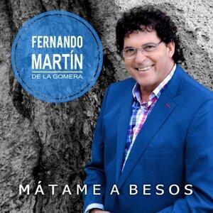 Fernando Martín de la Gomera 歌手頭像