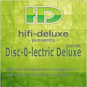 Hifi Deluxe アーティスト写真