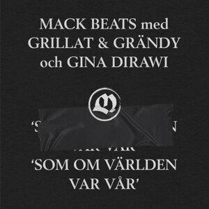 Mack Beats 歌手頭像