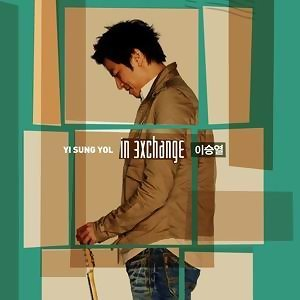 YI SUNG YOL (이승렬) Artist photo