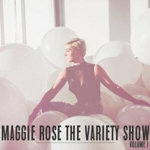 Maggie Rose 歌手頭像