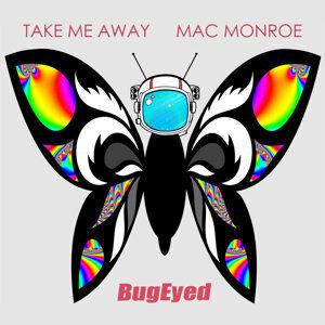 Mac Monroe 歌手頭像