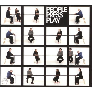People Press Play (大家按樂團)