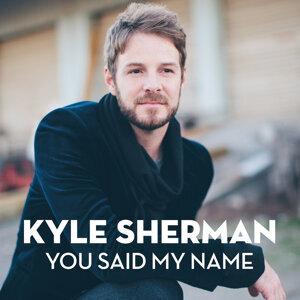 Kyle Sherman 歌手頭像