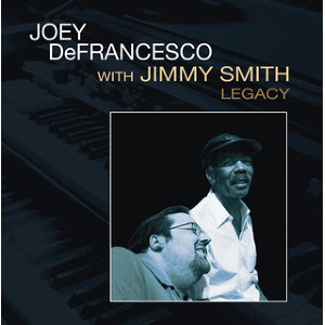 Joey DeFrancesco & Jimmy Smith 歌手頭像