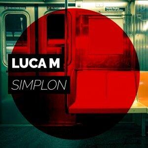 Luca M 歌手頭像