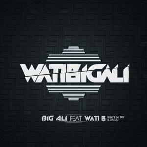 Big Ali feat. Wati-B 歌手頭像