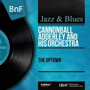 Cannonball Adderley And His Orchestra 歌手頭像