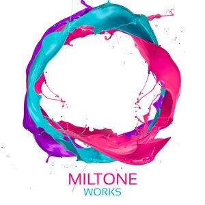 Miltone 歌手頭像