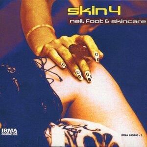 Skin 4 歌手頭像