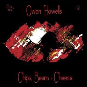 Owen Howells 歌手頭像