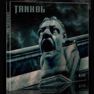 TANK86 アーティスト写真