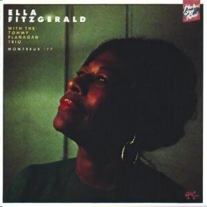 Ella Fitzgerald & Tommy Flanagan Trio