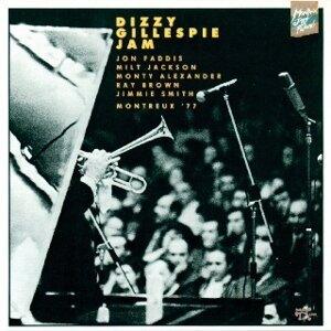 Dizzy Gillespie Jam